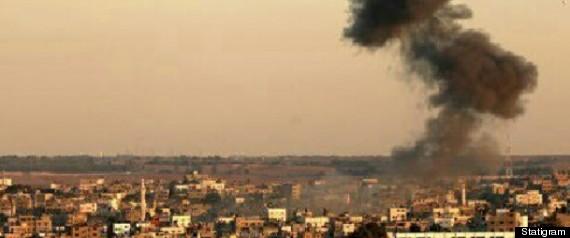 Israel Gaza Instagram