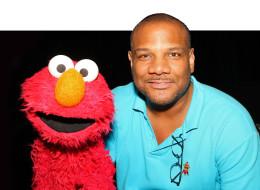Elmo Sex Scandal