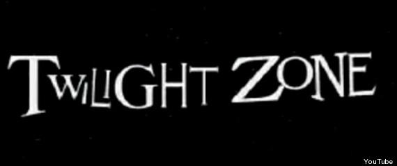 Twilight Zone Bryan Singer