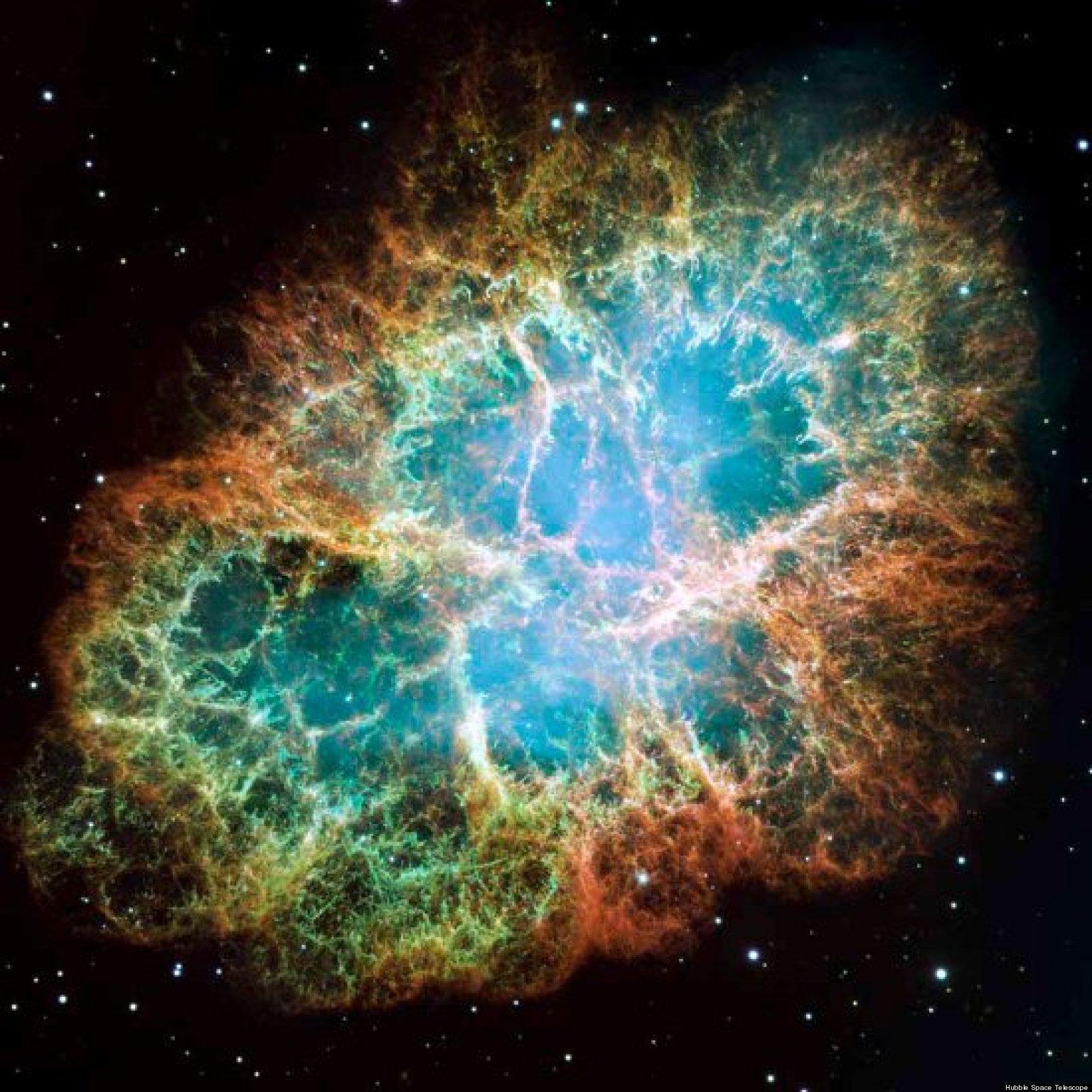 The Hubble Space Telescope S Greatest Art