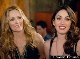 Leslie Mann Megan Fox