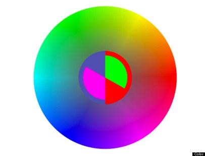 color test challenge