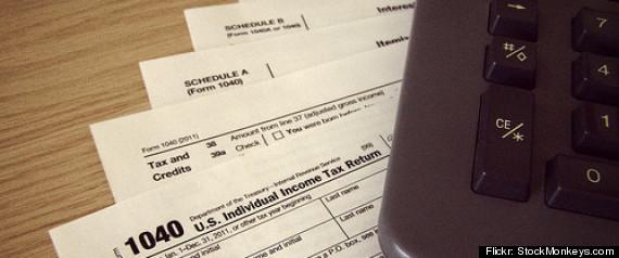Irs Delays Tax Season