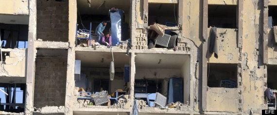 Universidad De Alepo