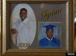 Tyrone Lawson Shooting