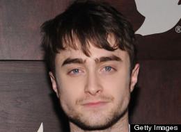 Daniel Radcliffe Sundance