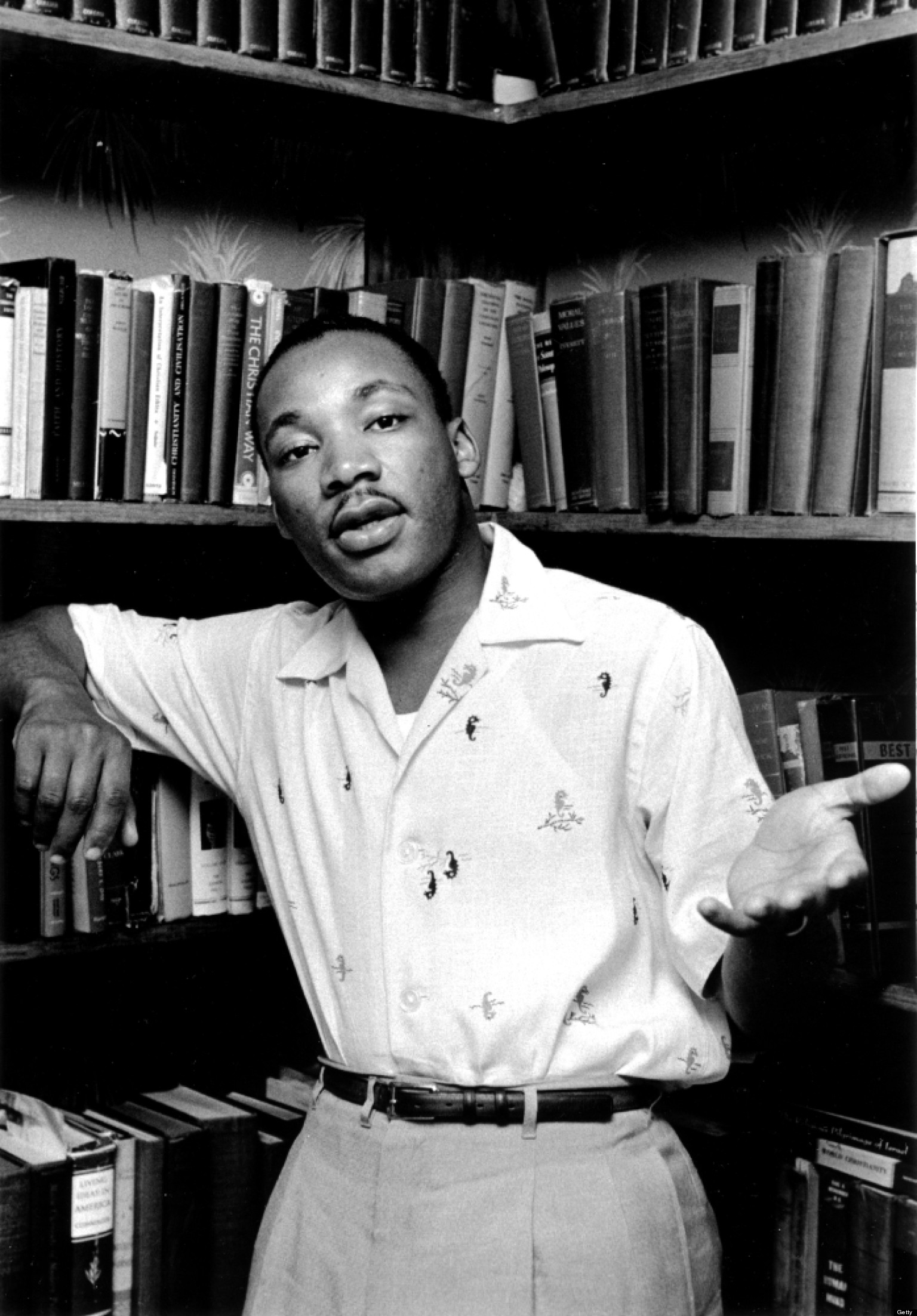 Mlk Day A Look Back At Civil Rights Style Photos
