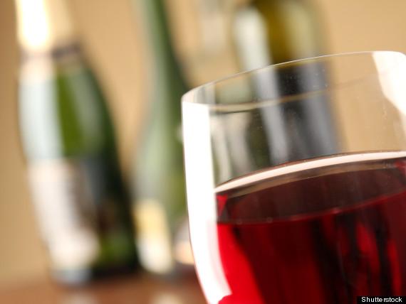 vin bon santé