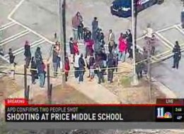 Price School Shooting