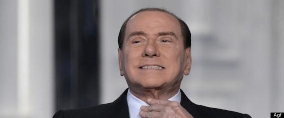 Berlusconi Mediaset