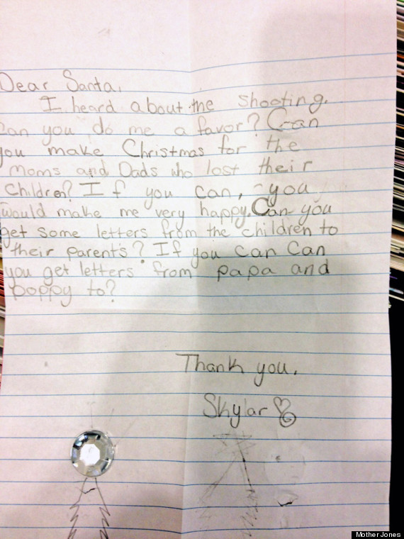 Letters To Newtown Project Memorializes Condolence Cards