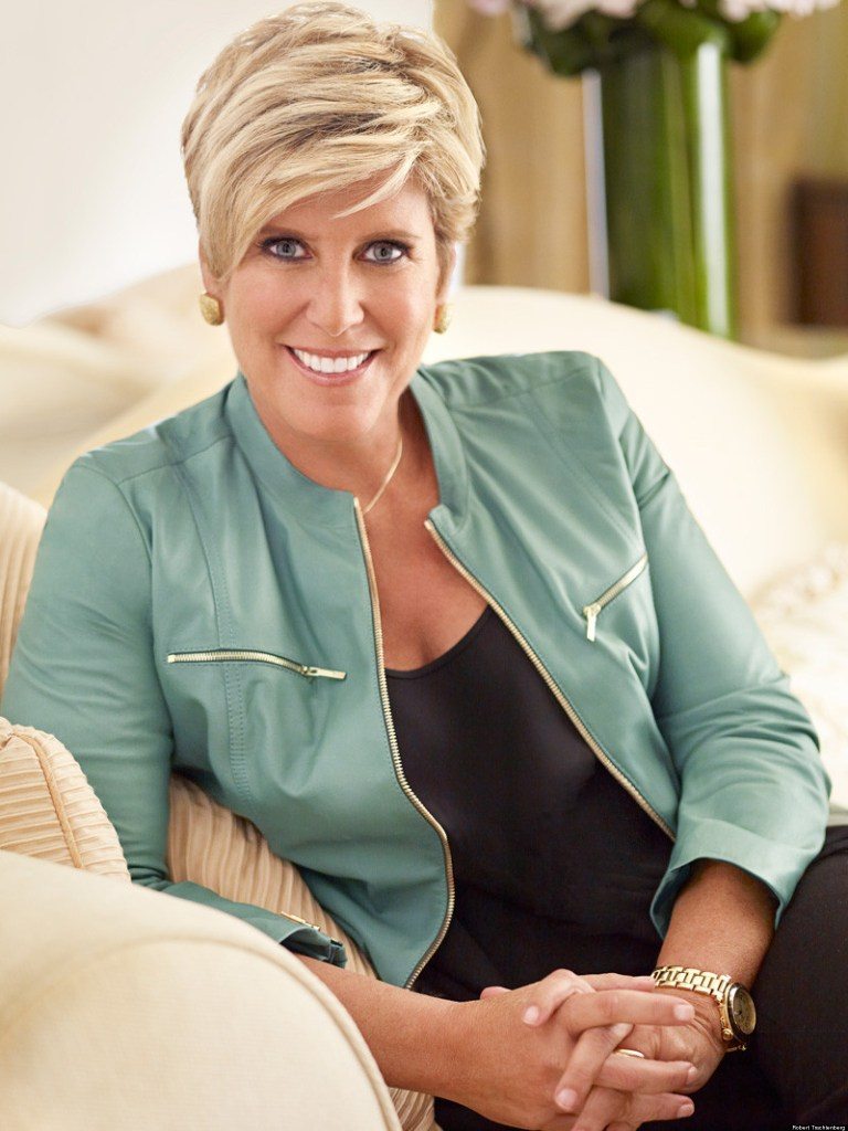Suze Orman Haircut Hairstyle Hairstylegalleries Com