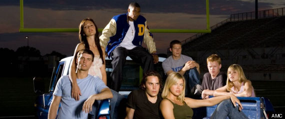 'Friday Night Lights' Characters: The Careers Of Connie