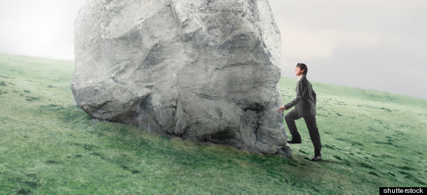Why I Failed To Achieve My Goals ... And What I Did About It!'