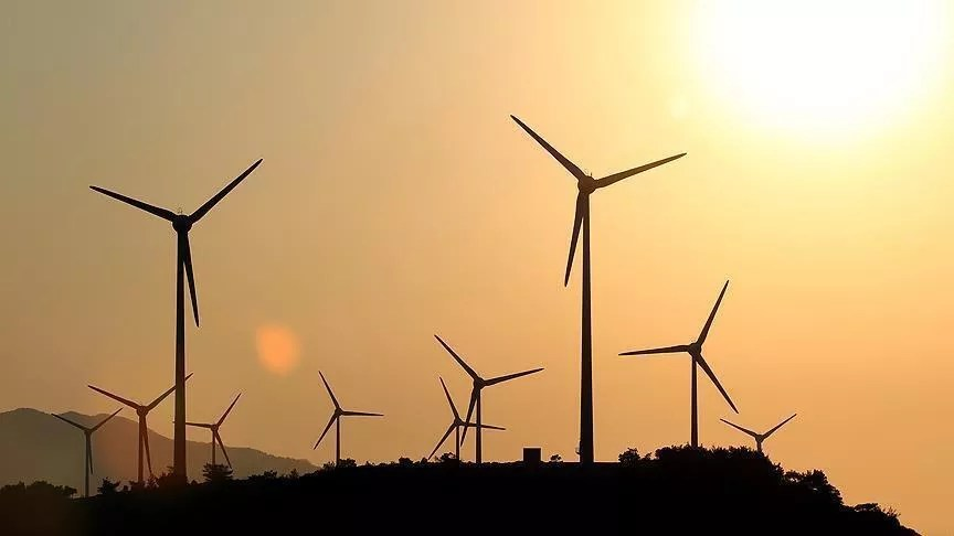 Turkey aims to reach $5 bln wind investment by year-end