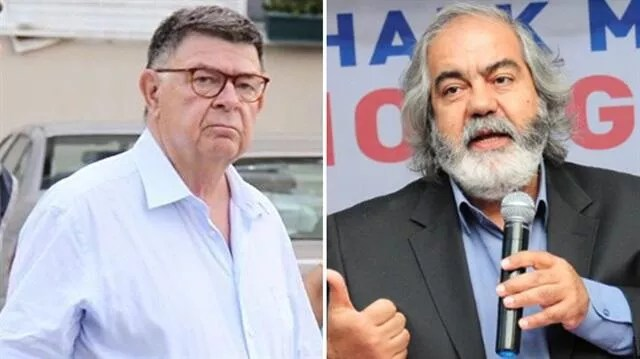 Turkish government blasts Constitutional Court's ruling on jailed journalists