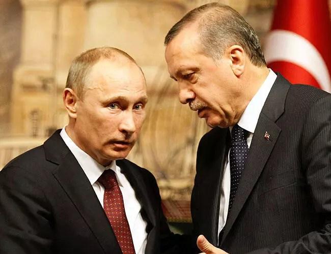 Αποτέλεσμα εικόνας για putin erdogan