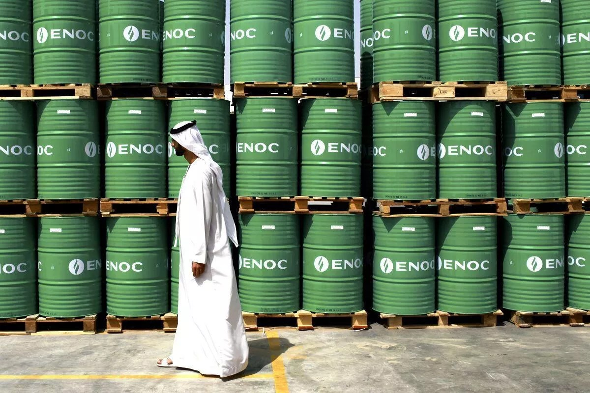 Saudi Arabia assures on supply as oil hits $80 a barrel