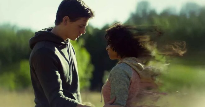 Image result for the darkest minds movie