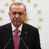 Ο Τούρκος πρόεδρος εύχεται καλή χρονιά σε άλλους ηγέτες