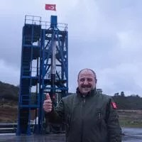 Successful first tests of the Turkish indigenous rocket engine Moon: Minister