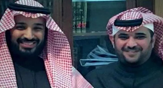How the man behind Khashoggi murder ran the killing via Skype