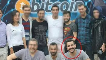 Türkiye'nin ilk bitcoin cinayetine kurban giden Ersoy'un annesi konuştu