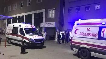 Siyanürlü intihar paniği! Sevgilisi ve 3 polis karantinaya alındı