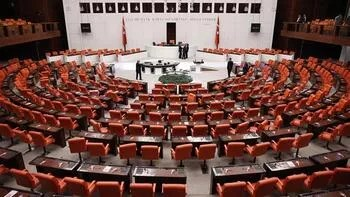 Son dakika... Meclis'te yemin günü