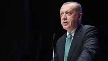 Son dakika: Cumhurbaşkanı Erdoğan 15 Temmuz'da düzenlenecek yürüyüşe katılacak