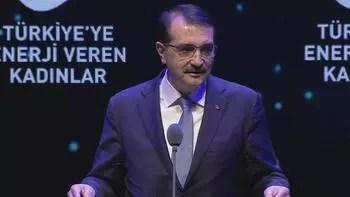 Bakan Dönmez: Kadın güçlü olursa Türkiye güçlü olur