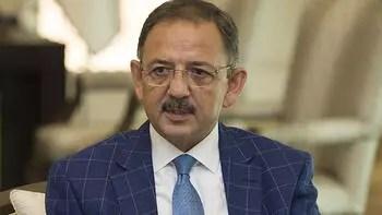 Mehmet Özhaseki: 'Şahsıma itibar suikastı yapılmaya çalışılmıştır'
