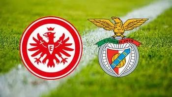 Eintracht Frankfurt Benfica maçı ne zaman saat kaçta ve hangi kanalda? 2