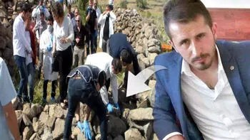 35 bin lirasını kaybettiren ortağını öldürdükten sonra yaktı!