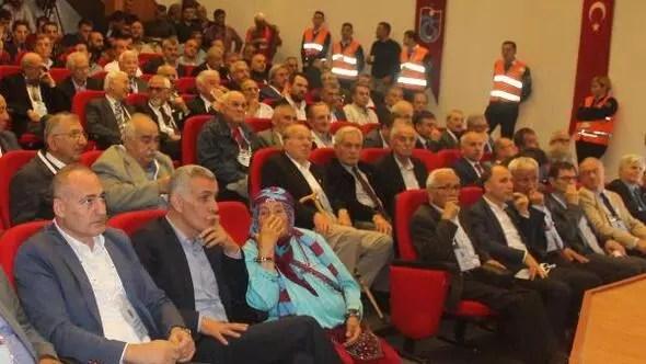 Trabzonspor'da olağan genel kurul yarın başlayacak ile ilgili görsel sonucu
