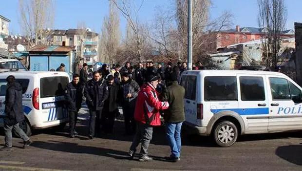 Facebook'ta aşiret kavgası Erzurum'u karıştırdı