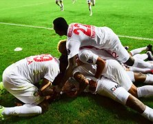 Video: Antalyaspor vs Fenerbahce
