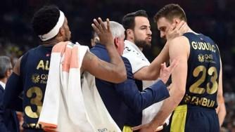 Fenerbahçe, Euroleague finalinde Real Madrid'e yenildi