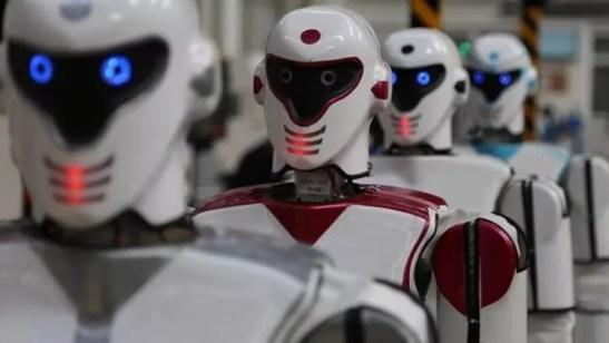 robotlar ile ilgili görsel sonucu