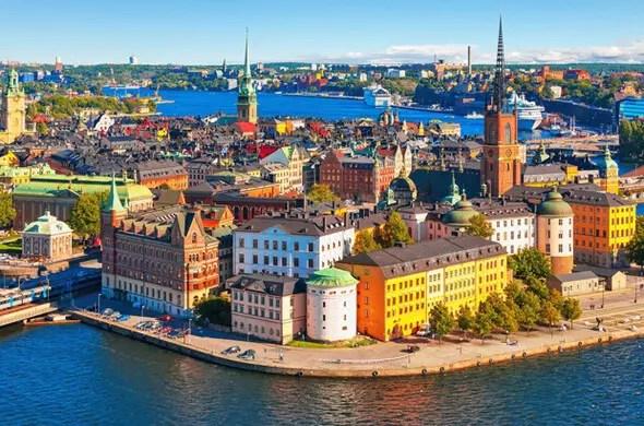 Tatil için en çok tercih edilebilecek ülkeler