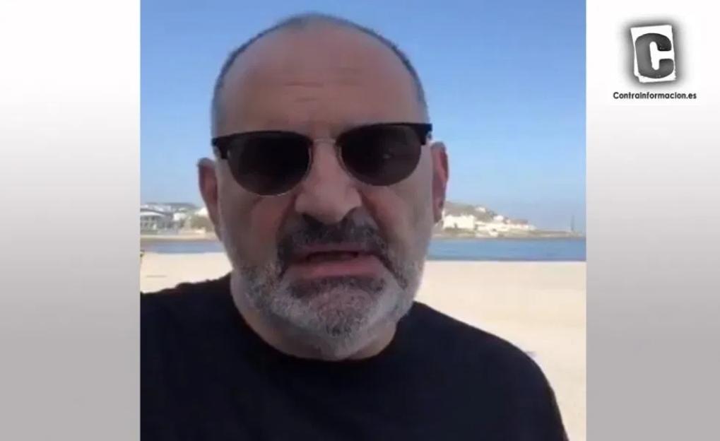 Vídeo   Antón Losada explica en 40 segundos por qué Amancio Ortega aún nos debe dinero