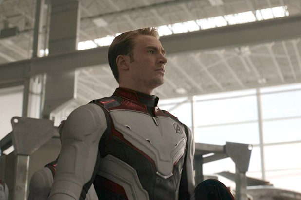 Avengers: Endgame – let's do the time warp again ?
