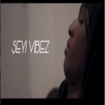 DJ Sas – Best of seyi vibez Download