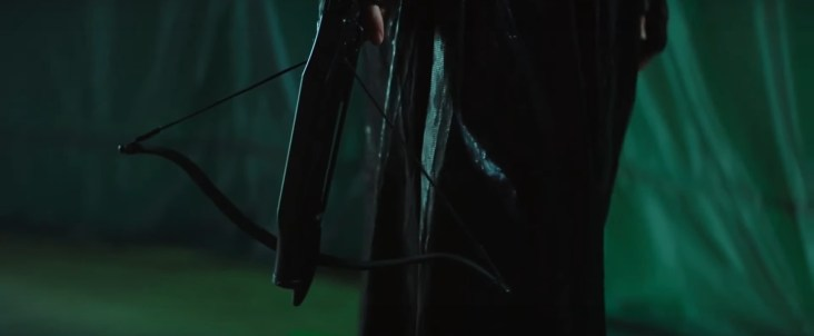 Eerste teaser van Birds of Prey met kijk op Huntress, Black Canary & Harley Quinn