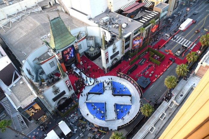 X-Men-Dark-Phoenix-Los-Angeles-Premiere-20
