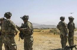 পাকিস্তানে মার্কিন সেনাদের উপস্থিতি দীর্ঘস্থায়ী হবে না