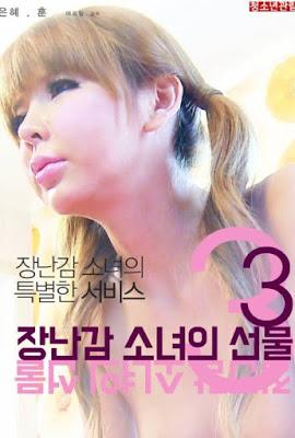 18+ Toy Girls Gift 3 2020 Korean 720p HDRip 400MB Download