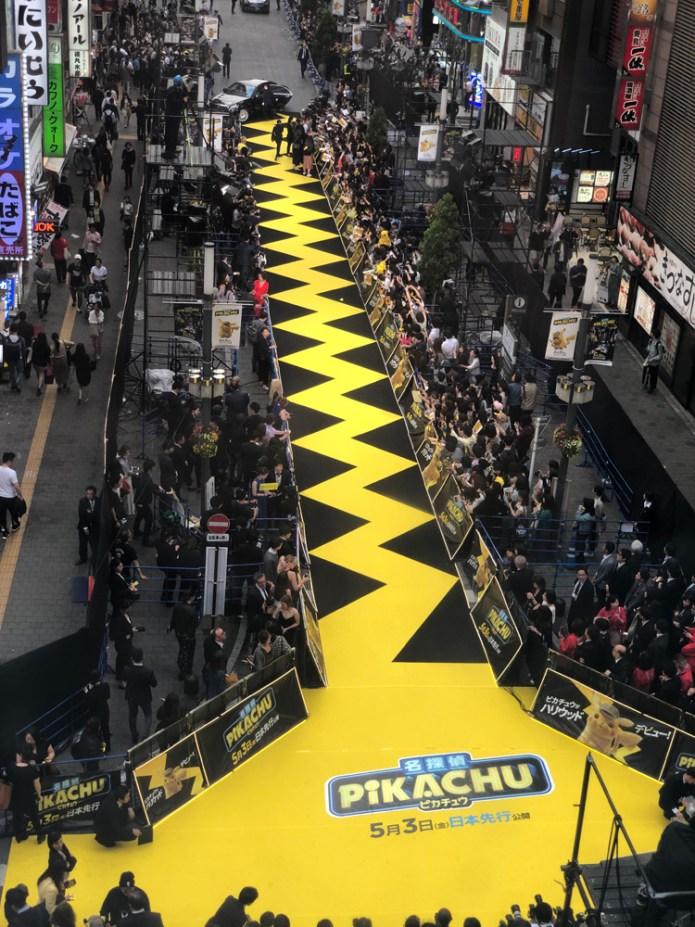 Pokemon-Detective-Pikachu-Japan-Tour-in-Tokyo-11
