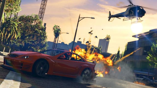 Vdth sn7 R1 Cje Jb I1a A1 Hg - Grand Theft Auto V / GTA 5 v1.0.1868/1.50 Online