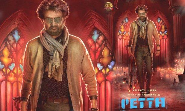 Petta Hindi Dubbed Movie 720p